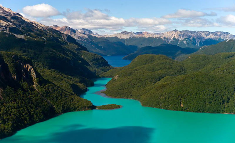 Chilean Patagonia Sur Reserves Offers Expedition with Abercrombi & Kent's Marco Polo Club