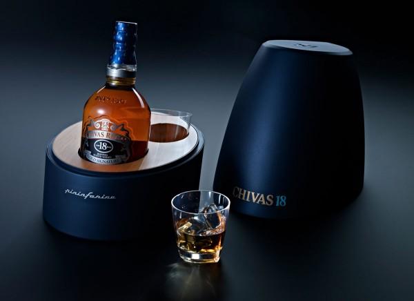 Chivas 18 by Pininfarina