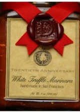 World's Most Expensive Pasta Sauce – Dave's Gourmet White Truffle Marinara