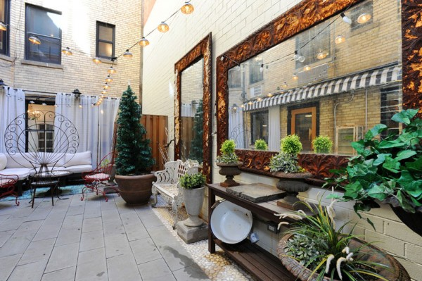 David Duchovny and Tea Leoni's New York's Home