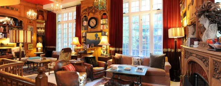 David Duchovny and Tea Leoni's NYC Home on Sale for  $9.25 Million