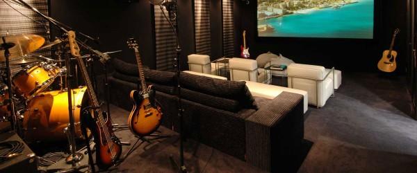 Eden Rock's Villa Rockstar