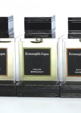 Essenze by Ermenegildo Zegna Presented via Social Media