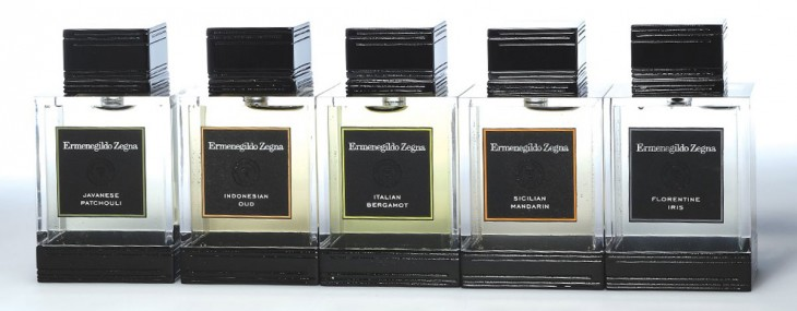 Essenze by Ermenegildo Zegna