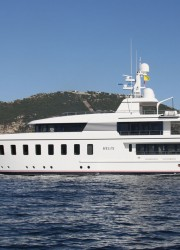 Feadship's Helix Superyacht on Sale for $39.6 Million