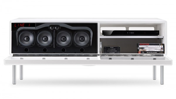 Geneva Sound System Model XXL Speaker