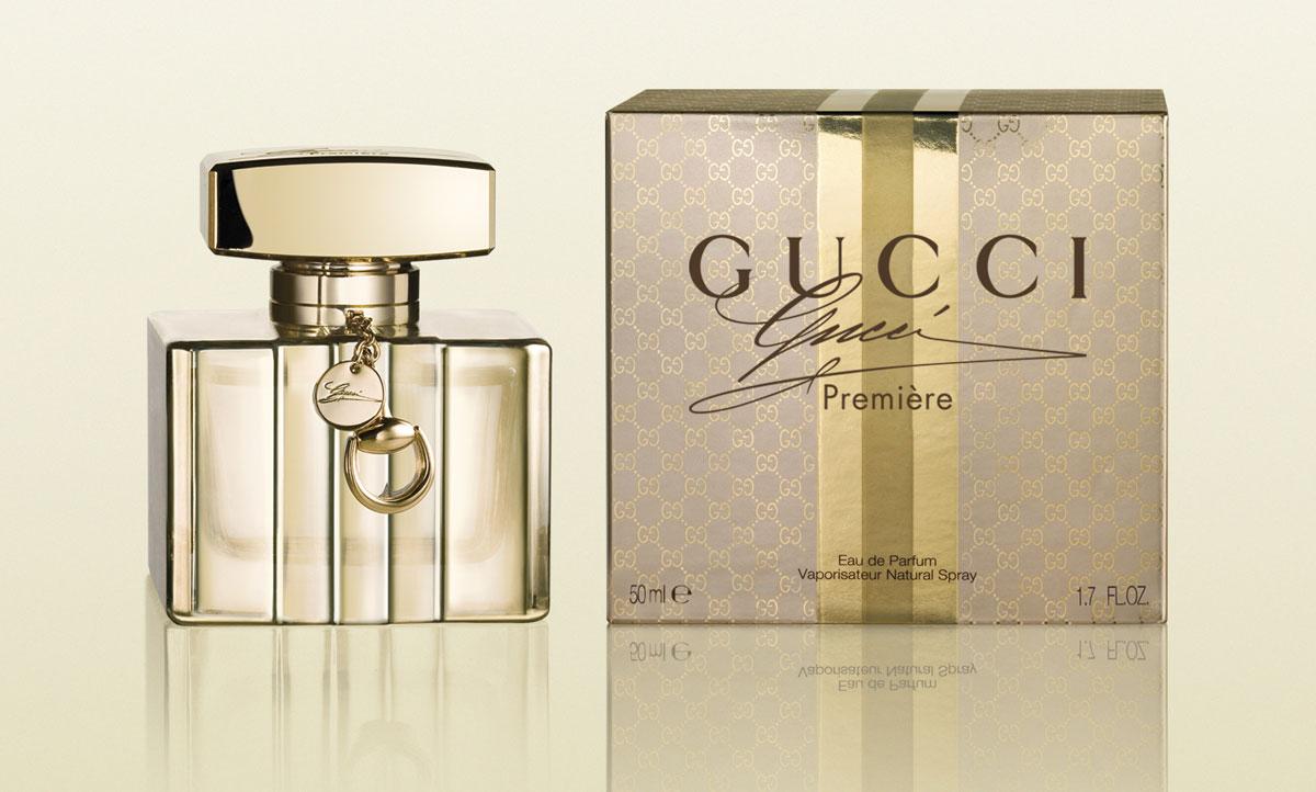 Gucci Gold Perfume Gucci Premiere Perfume