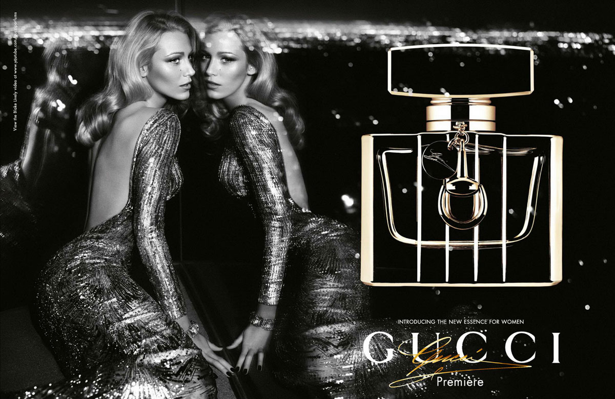 Gucci Premiere Perfume &#8211; Epitome of Elegance and Femininity Perfect Gift for Valentine&#8217;s Day