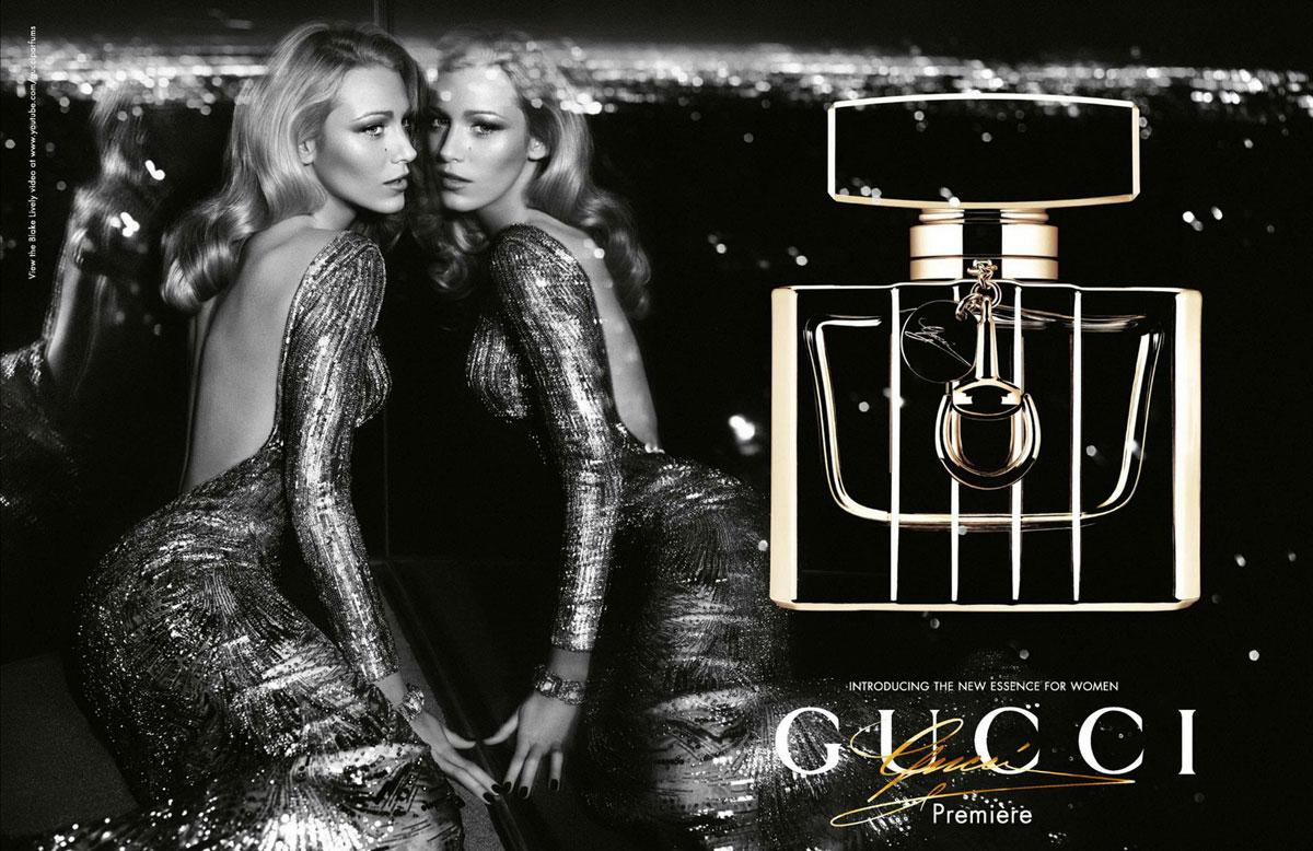 Gucci Premiere Perfume