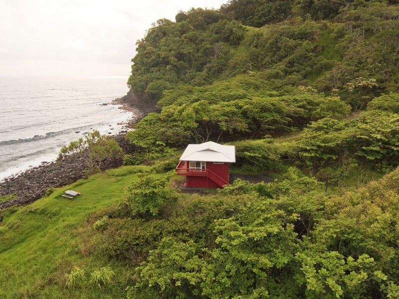 Hawaiian Most Expensive Cottage on Sale for $2.5 Million