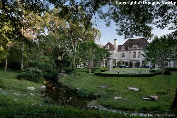 $135 Million Dallas Palace Is America's New Most Expensive Home For Sale. For complete gallery visit Douglas Newby & Associates web site!