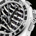 Hublot Bing Bang Zebra Unveiled