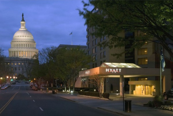 Hyatt Regency On Capitol Hill Announces $70,000 and $30,000 Inauguration Weekend Packages