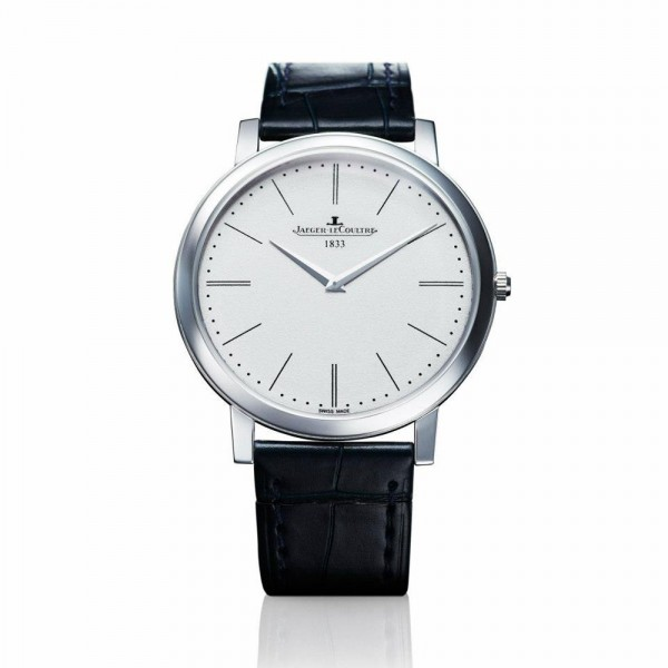 Jaeger-LeCoultre Master Ultra Thin Jubilee