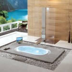 The Overflow Bathtub Collection by Kasch – Relaxing Oasis in Your Home