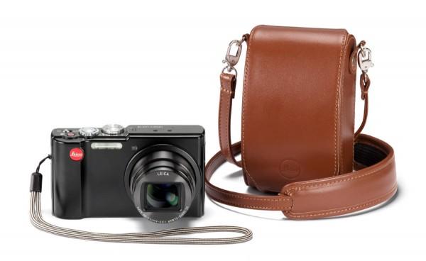 Leica V Lux 40 compact digital camera