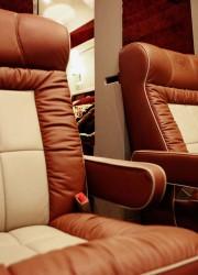 Lexani Motorcars' Mercedes-Benz Sprinter L5-B
