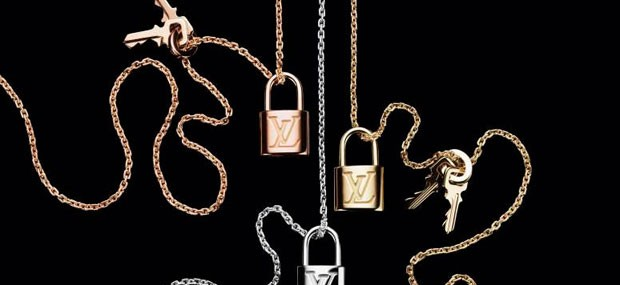 Louis-Vuitton-Lockit-jewellery