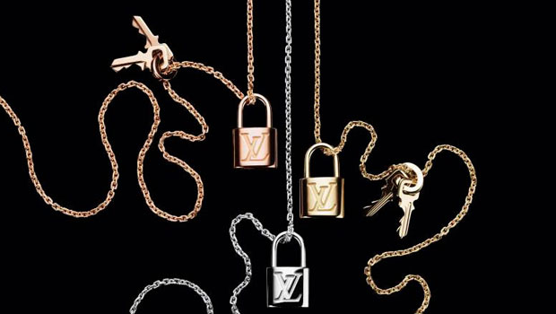 Louis Vuitton Lockit Collection Epitomises of Love and Attachment