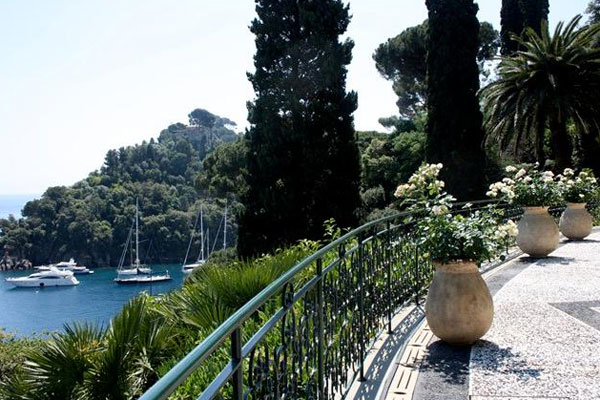 Luxury Historic Estate in Portofino on Sale for $35 Million
