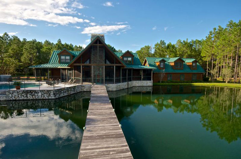 Anabelle Island &#8211; Luxury Ranch Retreat in Florida