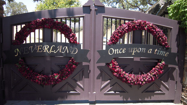 Will Lady Gaga Buy a Share in Michael Jackson&#8217;s Neverland Ranch?