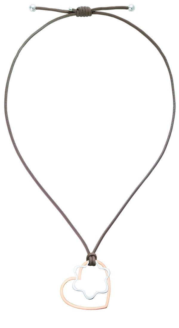 Montblanc is proud to present the latest addition to their jewellery collection, the Valentine's Day Necklace for 2013