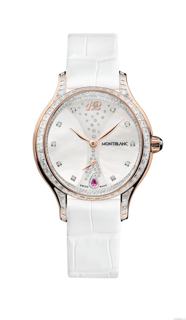 Montblanc Collection Princesse Grace de Monaco
