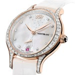 Montblanc Collection Princesse Grace de Monaco at SIHH 2013