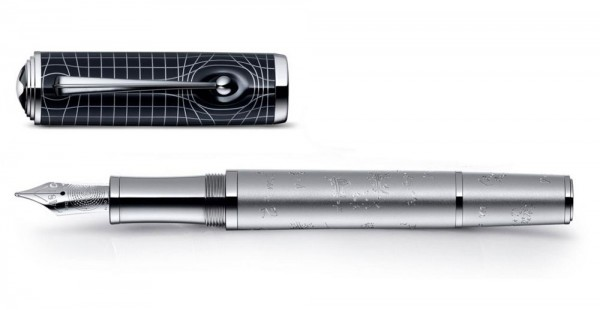 Montblanc Albert Einstein Limited Edition Fountain Pen
