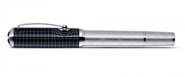 Montblanc Albert Einstein Limited Edition Rollerball