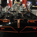 Original 1966 Batmobile Sold for an Amazing $4,620,000 at Barrett-Jackson Auction