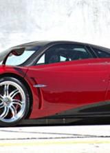 JamesList Set Pagani Huayra Chassis No. 01 for $2,620,000