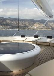 Panthalassa Luxury Yacht