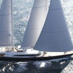 Panthalassa Luxury Yacht Available for Charter from $260,000 per Week