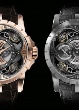 Roger Dubuis Excalibur Quatuor 16Hz Watches