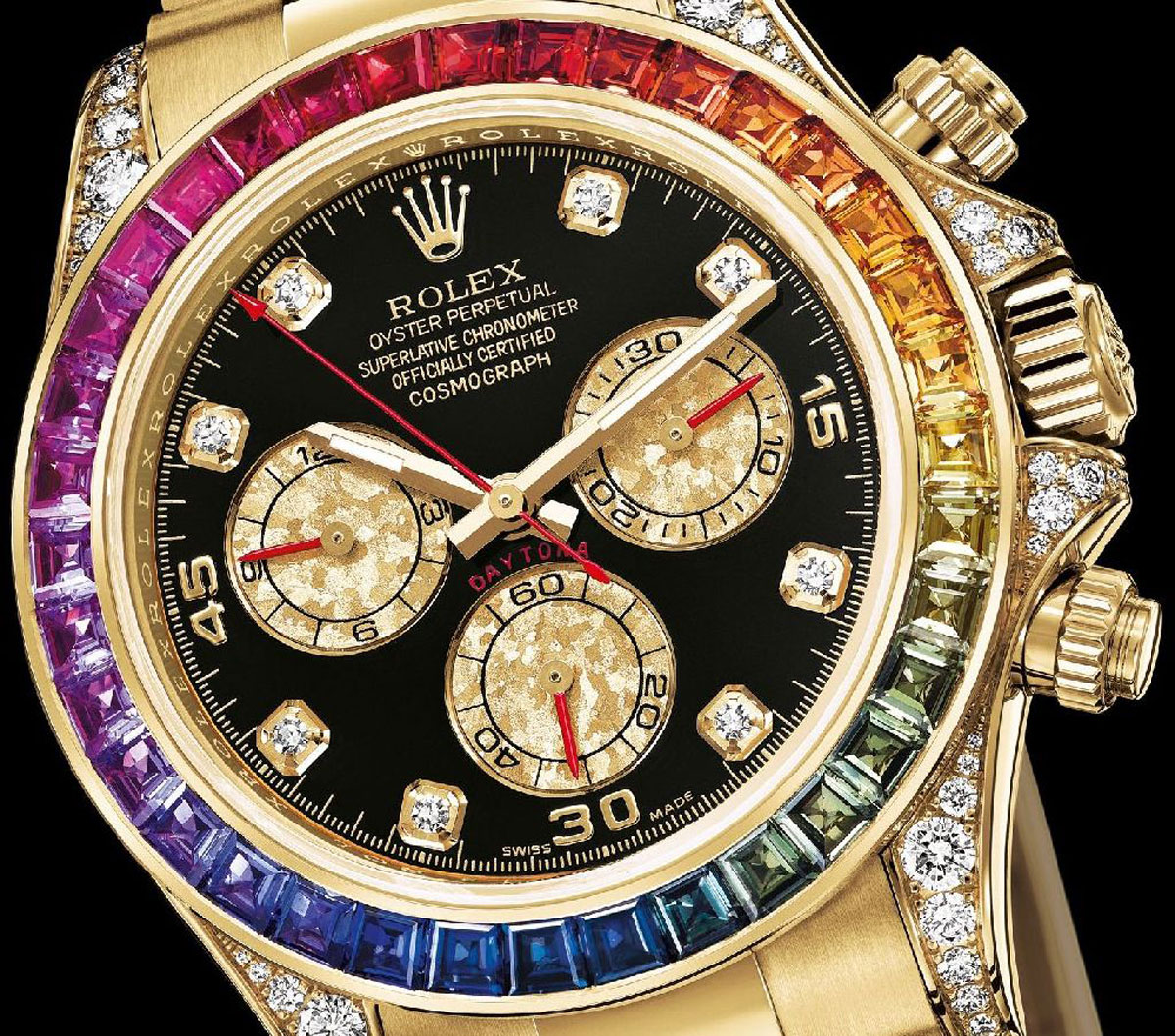 Gold Rolex Watches Prices