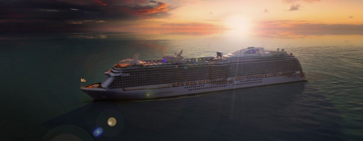 Two Preview Cruises Onboard Royal Princess Ahead of Launch