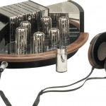Sennheiser Orpheus HE90 Headphones Presented on CES