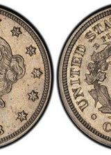 The 1913 Liberty Head Nickel Expected To Reach $2.5 million