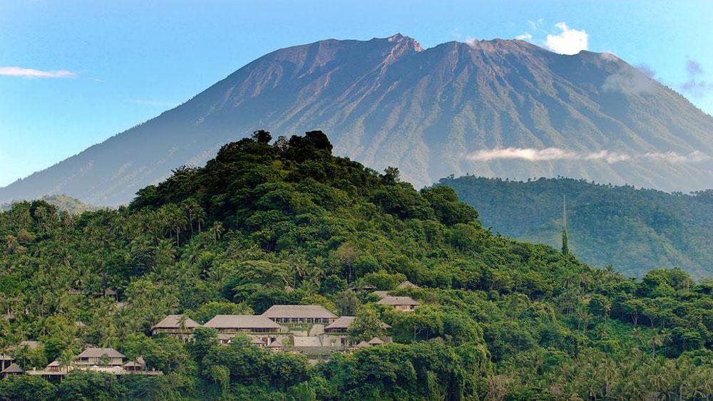 Taylormade R1 Driver >> Amankila Resort - Bali's Oasis of Calm - eXtravaganzi