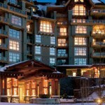 Ski the Dream Package at Four Seasons Whistler