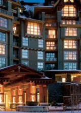 The Four Seasons Whistler