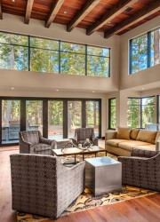 The Martis Camp Custom Home 186