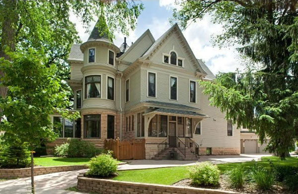 The Mary Tyler Moore House