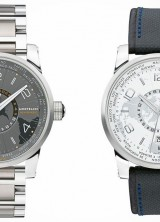 The Montblanc TimeWalker Watches Presented At SIHH 2013