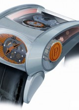 The Parmigiani Fleurier Bugatti Vitesse – Only for Selected