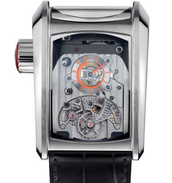 Parmigiani Fleurier Bugatti Vitesse Watch