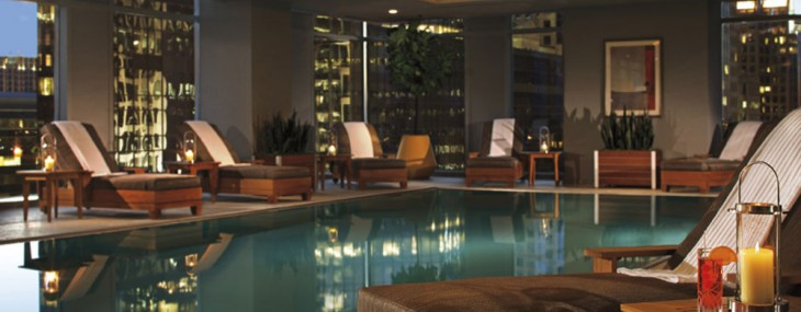 The Ritz-Carlton, Charlotte OffersStay and Play 24