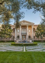 Magnificent Edifice – Villa Bellosguardo in Thousand Oaks, California on Sale for $11,995,000